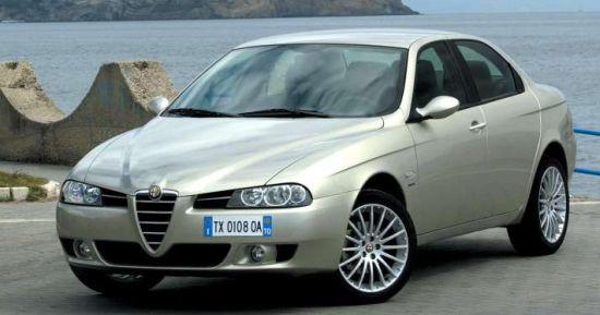 Alfa 156 Motor Par Alar Conta Piston Sekman Sibop